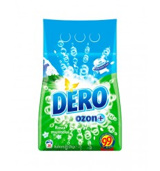 DERO 2IN1 OZON PLUS 2KG/6