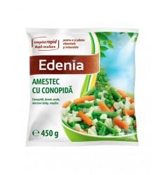 EDENIA MEZCLA CON COLIFLOR 450G/12
