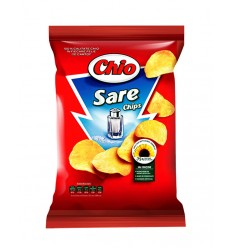CHIO CHIPS SAL 100G/12