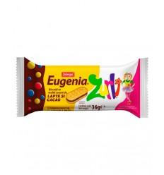 EUGENIA DOBROGEA ZURLI LAPTE-CACAO 864G/24*8