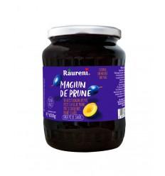 RAURENI MERMELADA (MAGIUN) CIRUELAS 830G/6