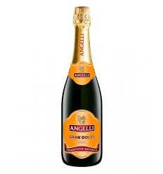 ANGELLI VIN SPUMANT GRAN DOLCE 0.75L/6