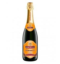 ANGELLI VINO ESPUMOSO GRAN DOLCE 0.75L/6