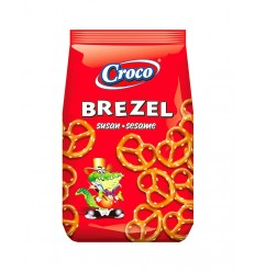 CROCO BREZEL SUSAN 80G/14