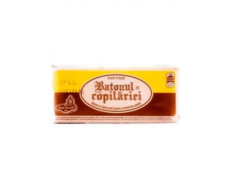 PAN FOOD CHOCOLATINA DUO 38G/42