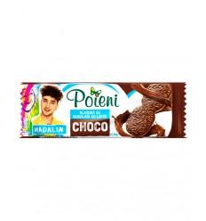 POIENI GALLETAS CHOCOLATE-LECHE 36G/45