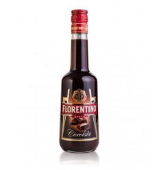 ZAREA FLORENTINO LICOR CHOCOLATE 0.5L/6
