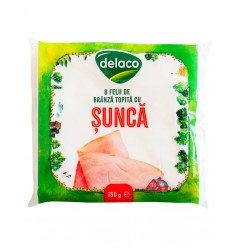 DELACO BRANZA TOPITA FELII SUNCA 150G/32