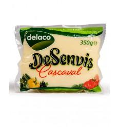 DELACO QUESO CURADO DESENVIS 350G/20