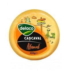 DELACO CASCAVAL AFUMAT 450G/12