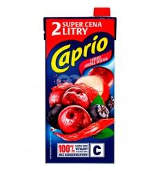 TYM CAPRIO MAR-ARONIA-CIRESE 2L/6