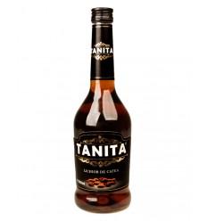 TANITA LICOR CAFE 0.5L/6