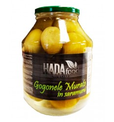 HADA GOGONELE MURATE SARAMURA 1700G/6