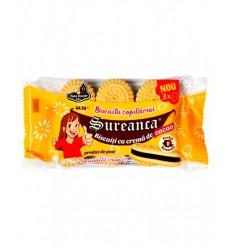 PAN FOOD SUREANCA GALLETAS CACAO 43G/48