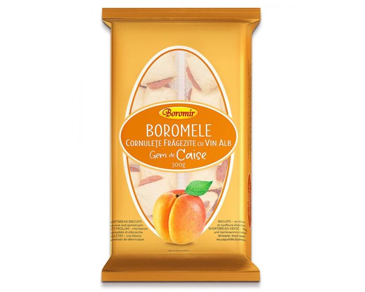 BOROMIR CORNULETE CAISE 300G/10