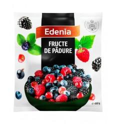EDENIA FRUCTE PADURE CONGELATE 450G/12