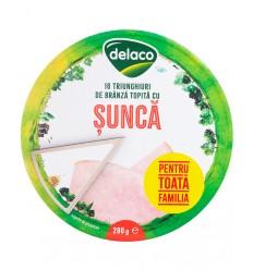 DELACO BRANZA TRIUNGHIURI SUNCA 280G