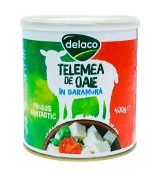 DELACO TELEMEA OAIE CUTIE 400G/6