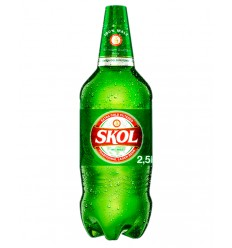 BERE SKOL PET 2.50L/6