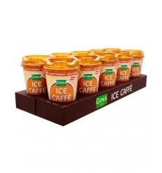 GINA ICE CAFFE LATTE MACHIATO PAHAR 230G/10