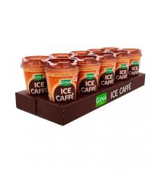 GINA ICE CAFFE CAPPUCCINO VASO 230G/10