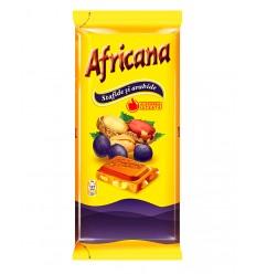 AFRICANA ARAHIDE-STAFIDE 90G/21