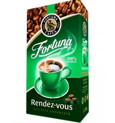 FORTUNA CAFÉ AL VACIO 250G/12