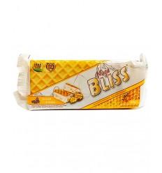 PAN FOOD NUGA NUCA-MIERE BLISS 80G/22