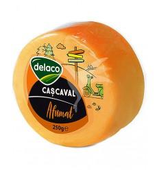 DELACO CASCAVAL AFUMAT 250G