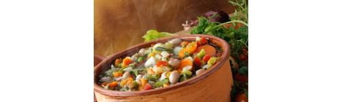 Specialitati cu legume